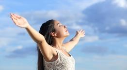 Rebirthing - il respiro della Vita