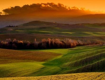 Intensivo di Illuminazione Toscana