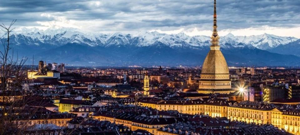 Costellazioni Familiari a Torino